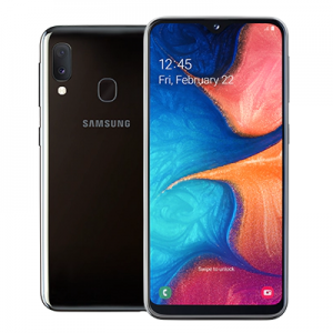 Samsung Galaxy A20 Reparatur Express vor Ort