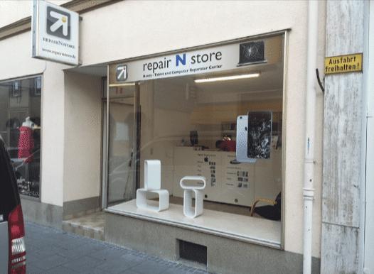 Handy Reparatur und iPhone Reparatur