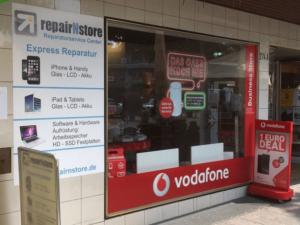 iPhone Reparatur und Handy Reparatur in Weil am Rhein, Lörrach, Basel Express vor Ort